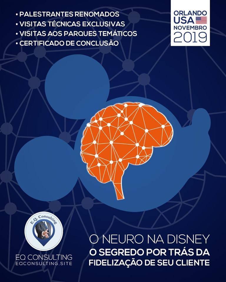 O Neuro na Disney - O Segredo da Fidelização de seu cliente